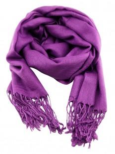1588678c2a5 Echarpe mauve pour femme foulard femme chaud
