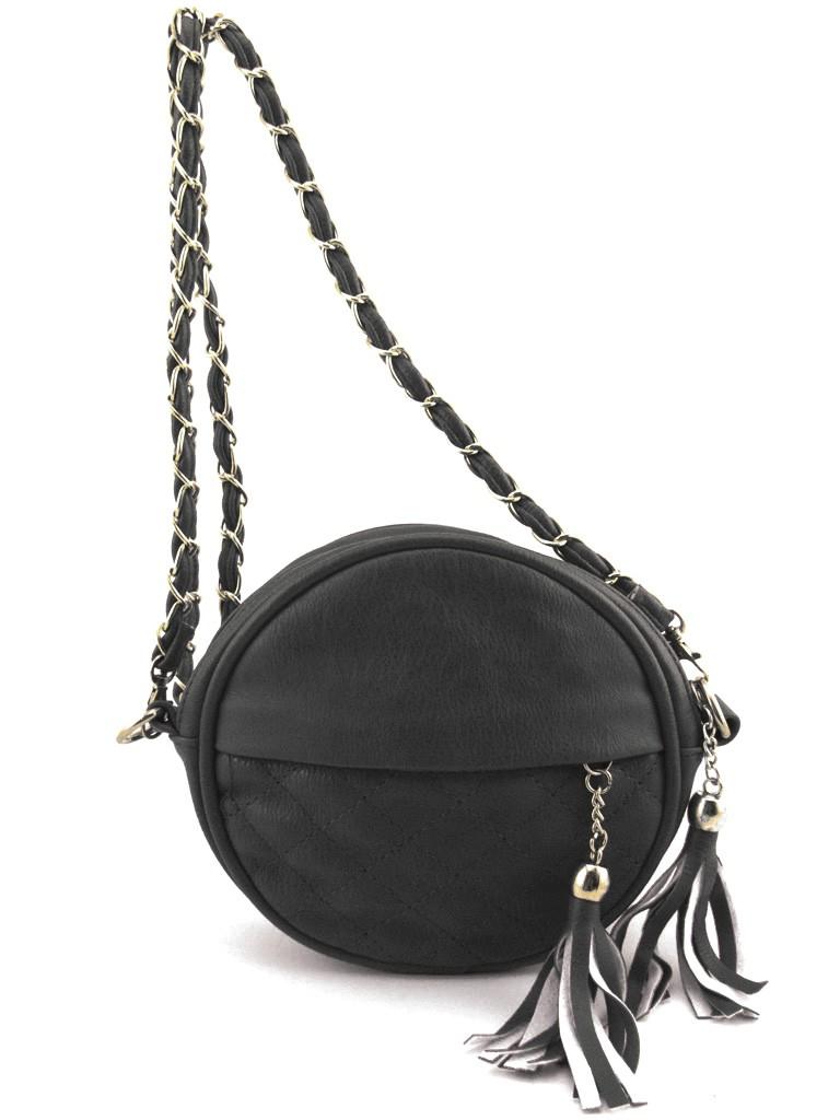 petit sac main femme noir en cuir pu avec bandouli re cha ne dor es. Black Bedroom Furniture Sets. Home Design Ideas