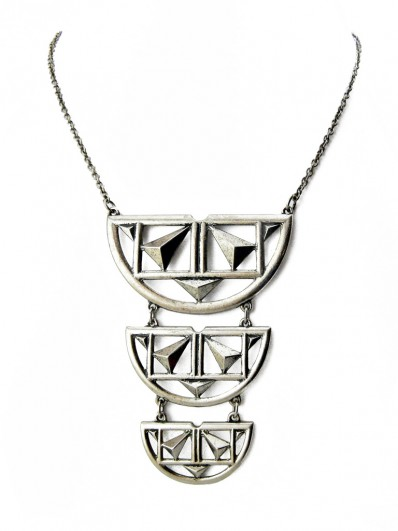 Collier style Egyptien,
