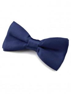 Nœud papillon Enfant Bleu marine