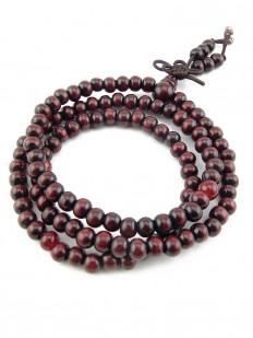 Bracelet - collier MALA Bouddhiste