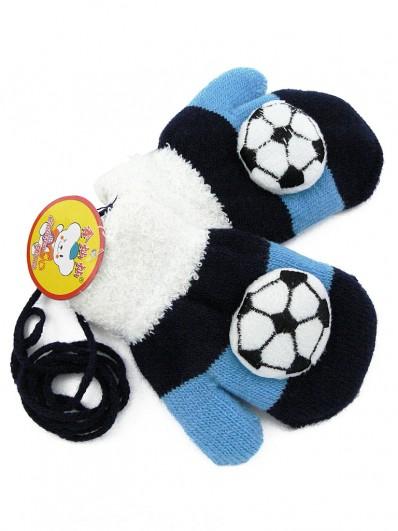 Gants ballon de foot