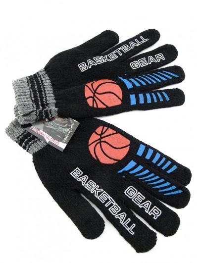 Gants ballon de basket