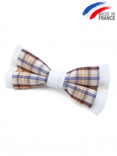 Noeud papillon enfant style Dandy