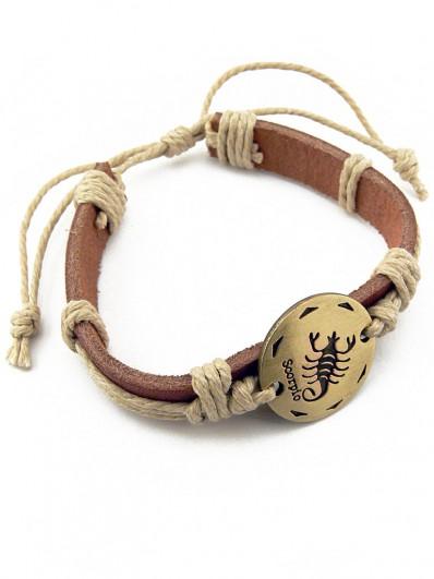 Bracelet corpion