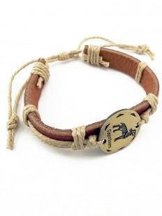 Bracelet Capricorne