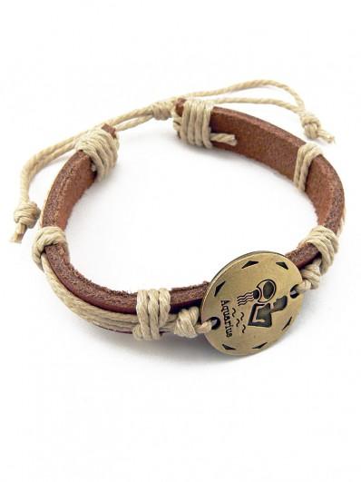 Bracelet Verseau