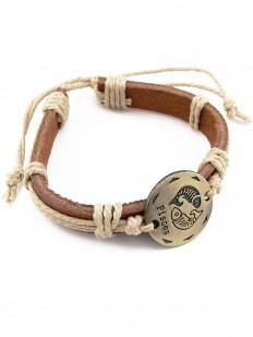 Bracelet Poissons