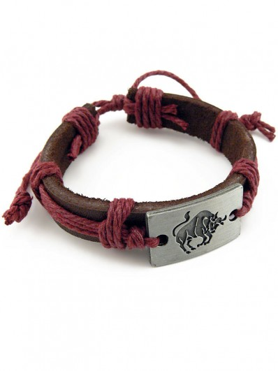 Bracelet Taureau