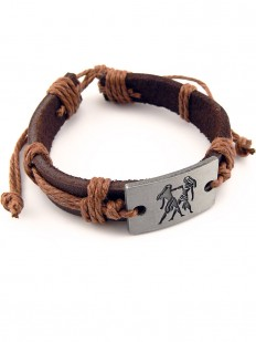 Bracelet Gémeaux