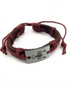 Bracelet Scorpion