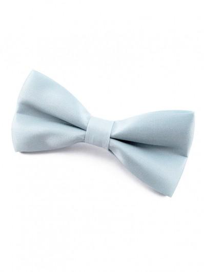 Nœud papillon Enfant Bleu clair