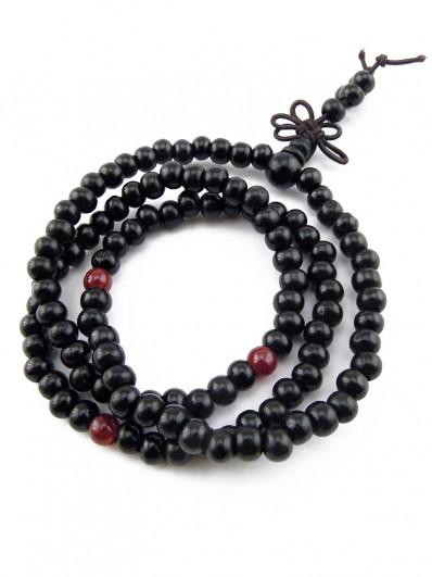 Bracelet-Collier Bouddhiste MALA