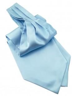 Ascot (Lavallière) Bleu ciel
