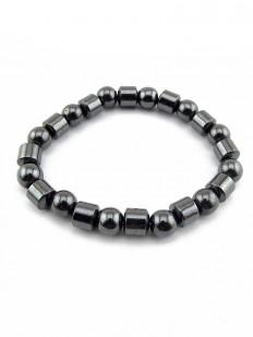 Bracelet en Hématite magnétiques