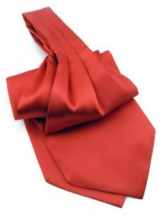 Ascot (Lavallière) Rouge