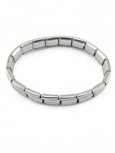 Bracelet chaîne extensible