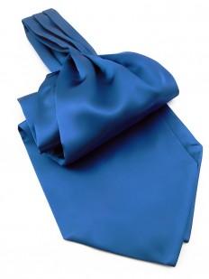 Ascot (Lavallière) Bleu roi