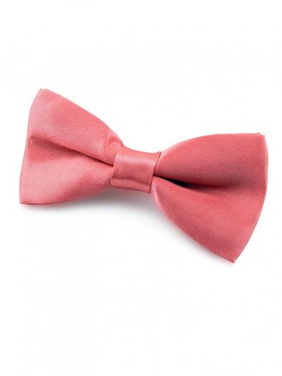 63bf0245573e2 Noeud papillon enfant corail - Un grand choix de couleurs