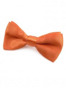 Nœud papillon Enfant Orange